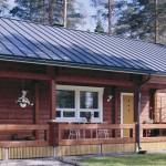 финский дом11