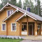 финский дом 12