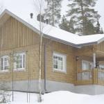 финский дом 14