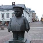 polizai Oulu